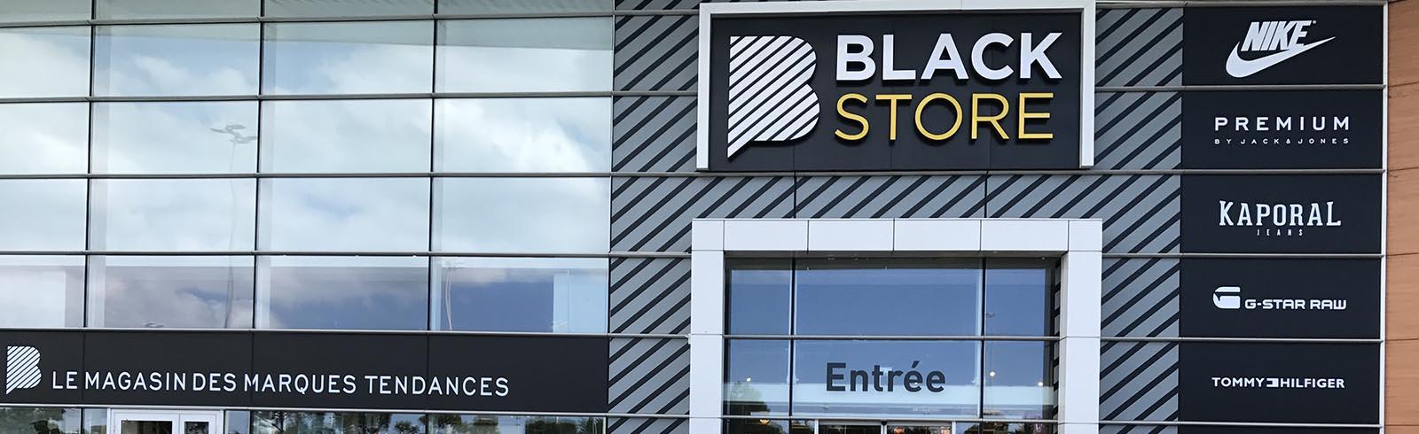 Carte Fidelite Blackstore.Saint Gilles Croix De Vie Blackstore Fr