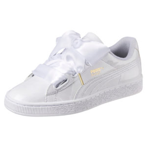 PUMA HEART PATENT WOMAN SHOE PRINTEMPS ETE 2018