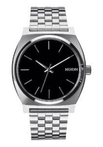 Montre Nixon Time Teller noir 37mm en vente chez BLACKSTORE
