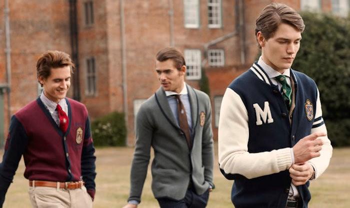 Les vêtements et accessoires indispensables pour un look tendance preppy à shopper chez BLACKSTORE