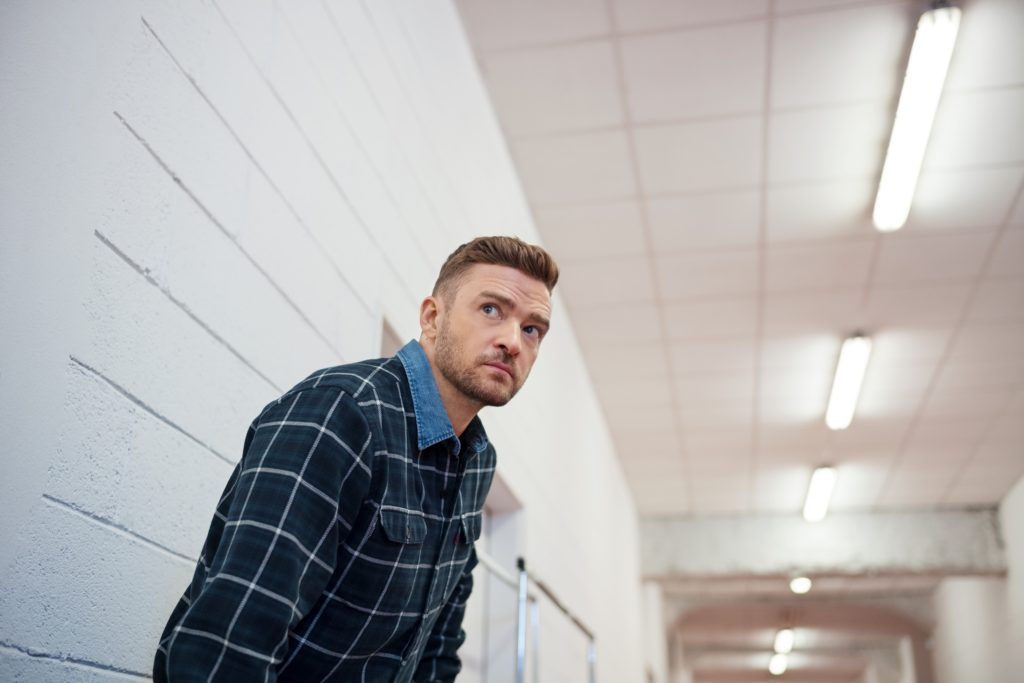 Capsule collection Fresh Leaves by Levi's et Justin Timberlake en exclusivité chez BLACKSTORE