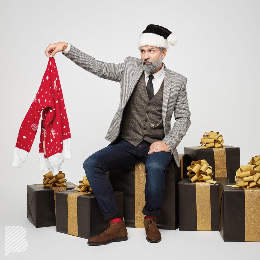 Idées cadeaux pour un Noël stylé avec les meilleures marques disponibles chez BLACKSTORE